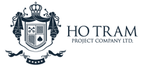 Ho Tram Strip logo